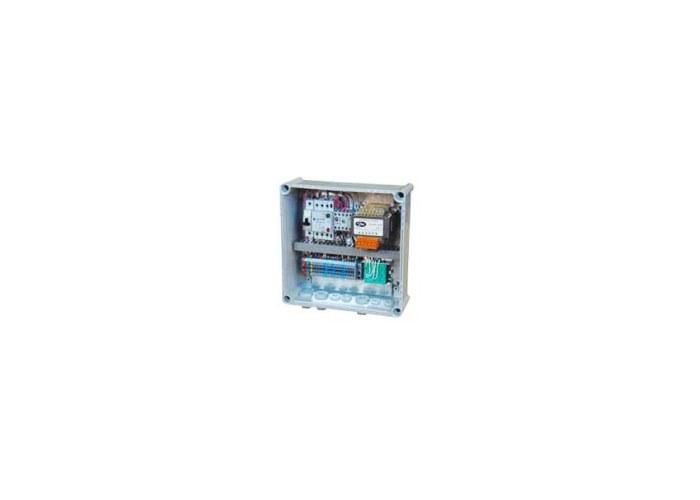управляющий модуль ссм-200 инструкция - фото 4